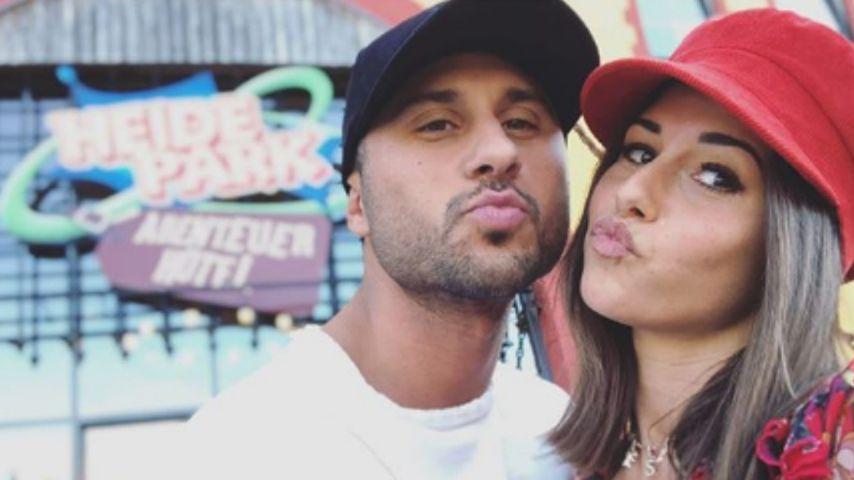 Nach Trennungs-Gerüchten: Sarahs Roberto löscht Insta-Kanal