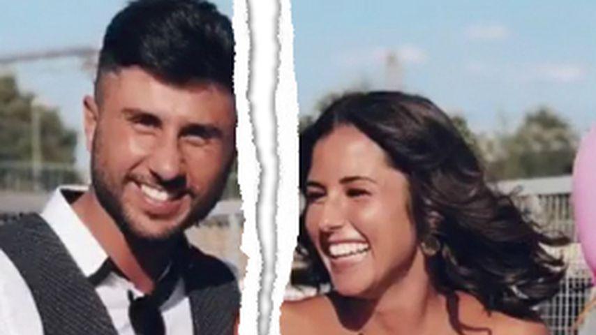 Wurde Sarah Lombardi von ihrem Roberto betrogen?