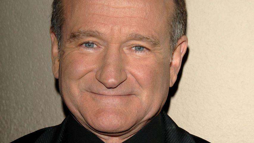 Robin Williams im Jahr 2006