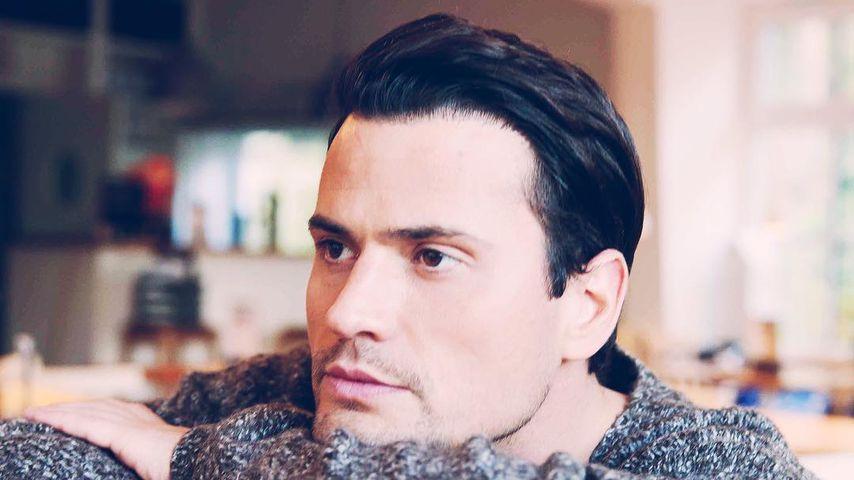 Rocco Stark im November 2018