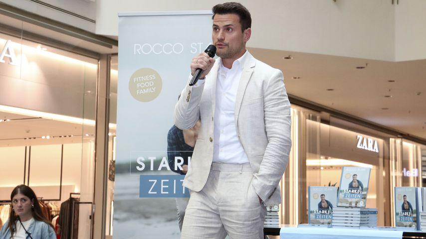 Rocco Stark in Berlin, September 2019