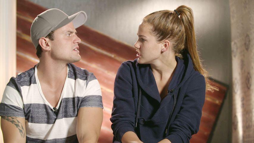 Im RTL-Sommerhaus: Rocco & Angelina im Dauer-Zoff?