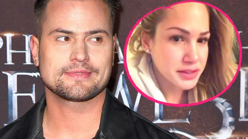 """Missverständnis? Rocco Stark erklärt """"Angelina-Verarsche"""""""