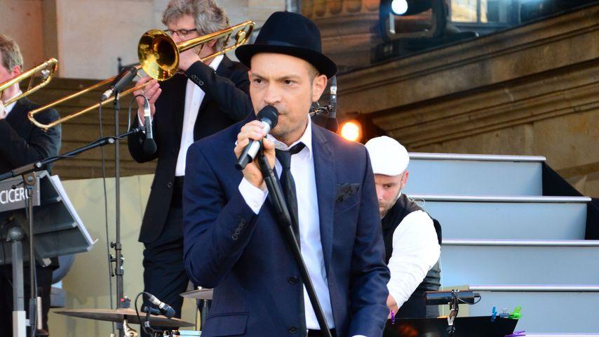 Alben erobern Charts: Roger Ciceros (✝45) Hits leben weiter!