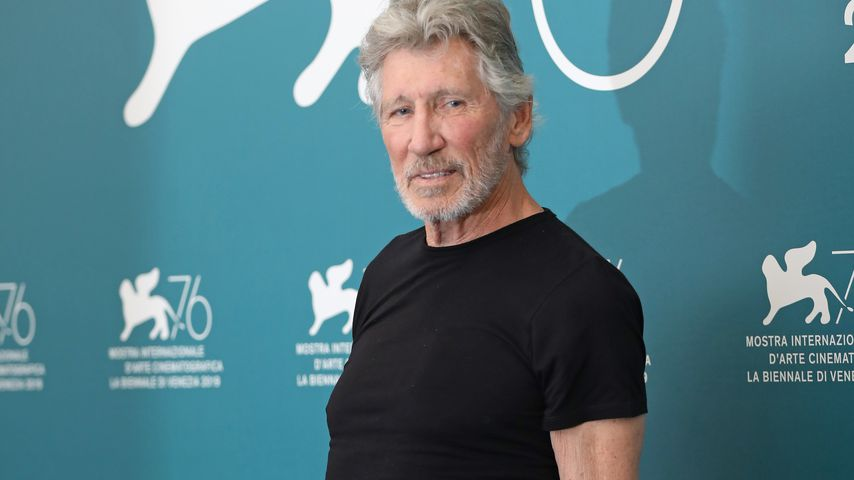 Roger Waters, 2019