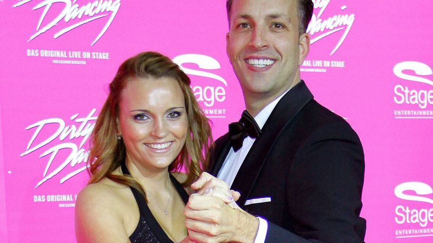 Das sind die Ehe-Partner der Let's Dance-Juroren!