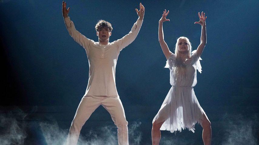 Let's Dance 2018: Das sind die Tänze im 2000er-Special bei RTL