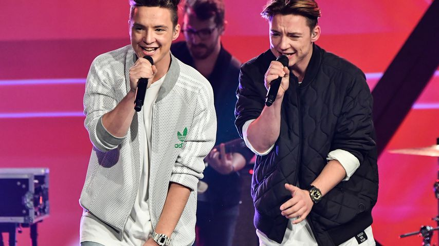 Phone-Verbot für Fans: Darum sind Lochis-Konzerte handyfrei!