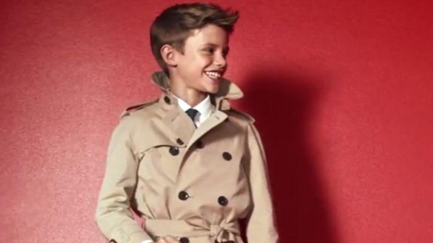 Komplimente für Romeo Beckham & Cara Delevingne
