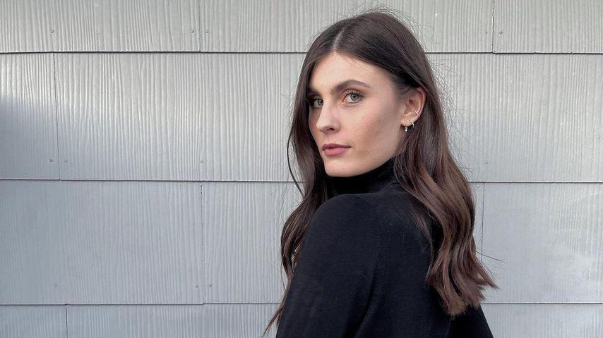 Nach GNTM-Teilnahme: Hört Romina Brennecke mit Modeln auf?