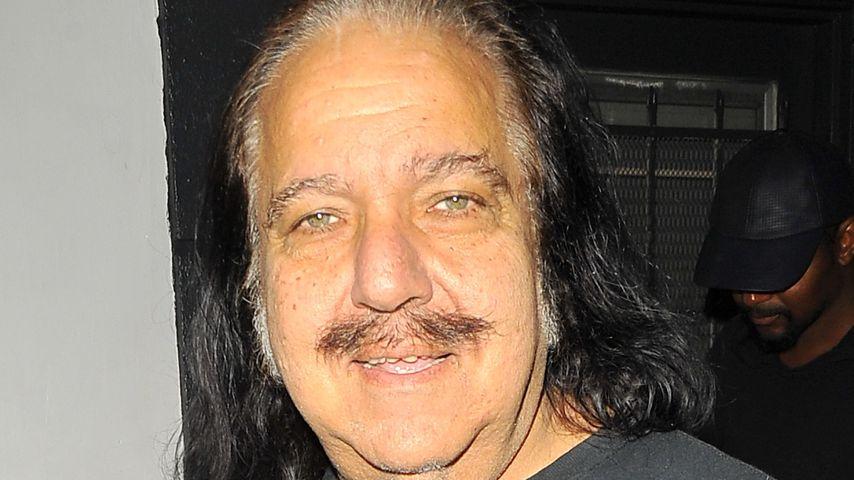 Ron Jeremy, Ex-Pornostar
