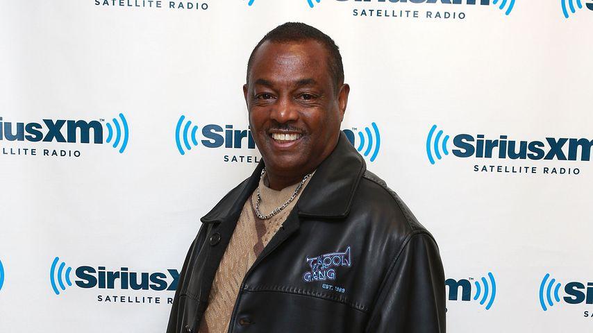 Ronald Bell, US-amerikanischer Musiker