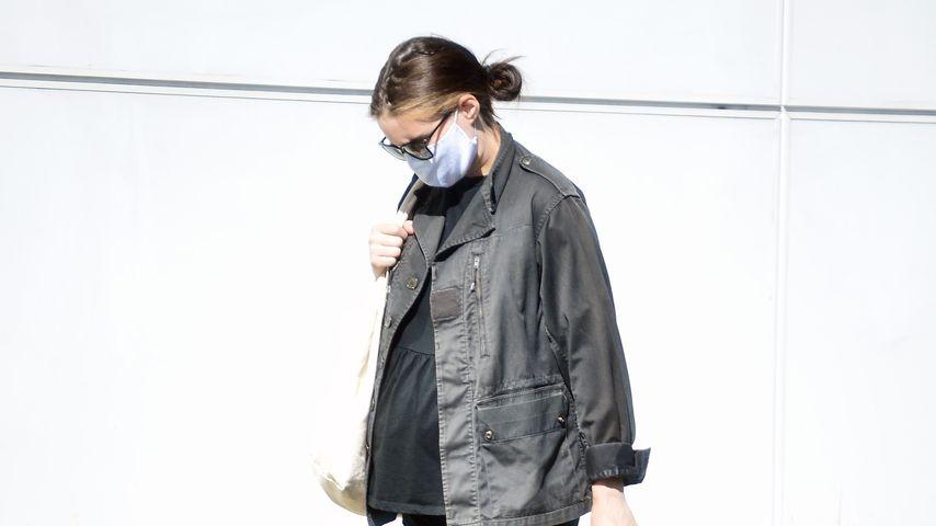 Rooney Mara im Juli 2020
