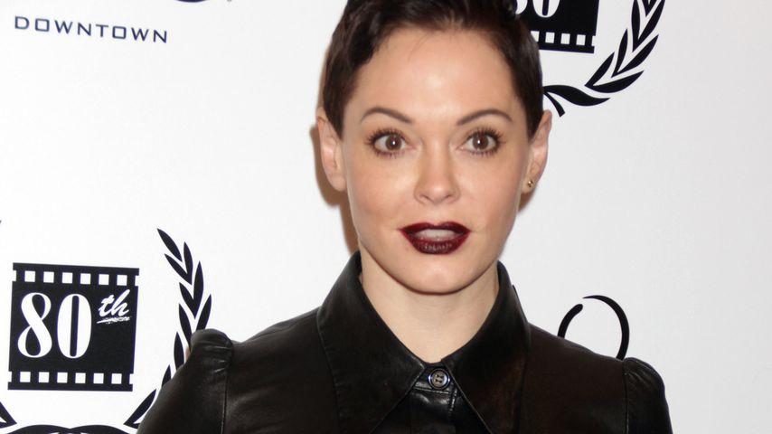 """Charmed""-Star Rose McGowan: Pikantes Sextape aufgetaucht!"