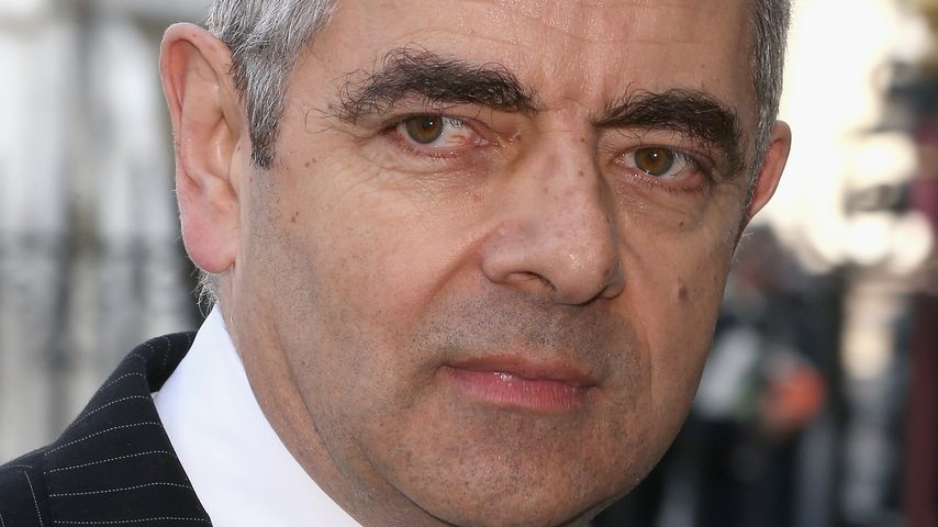 """Jetzt rast """"Mr. Bean"""" über die Spree!"""