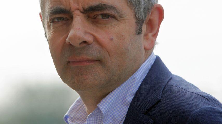 """65 Sekunden: Scheidungs-Quicky bei """"Mr. Bean""""-Rowan Atkinson"""