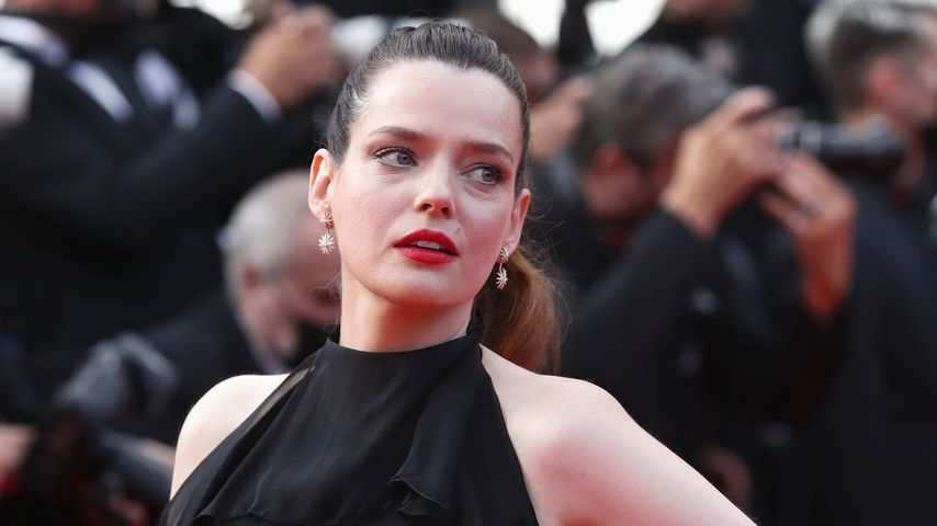 Roxane Mesquida beim Filmfestival in Cannes, Juli 2021