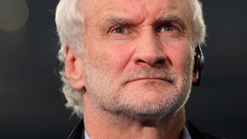 Tragischer Verlust: Rudi Völlers Bruder ist tot
