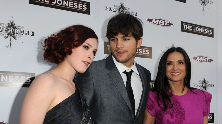 "Ashton Kutcher: ""Ich war ein Womanizer"""