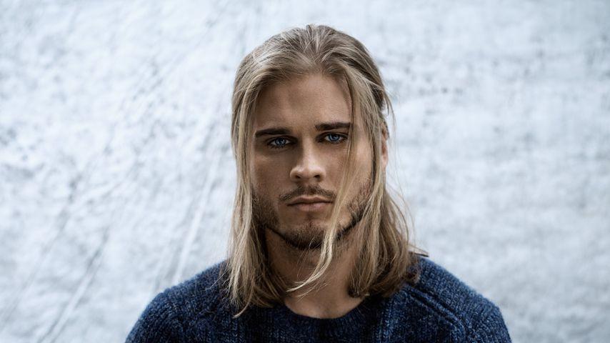 "Rúrik Gíslason, ""Let's Dance""-Kandidat 2021"