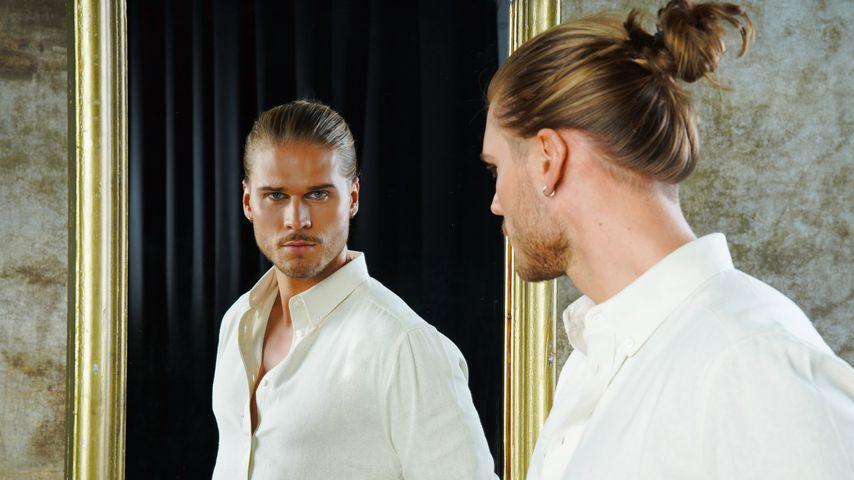 "Rúrik Gíslason, ""Let's Dance""-Kandidat"