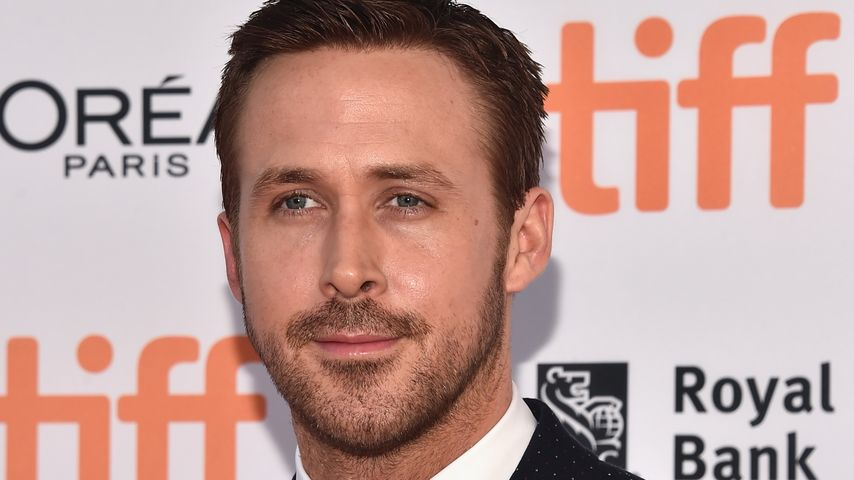 """""""Sie sind so süß"""": Ryan Gosling schwärmt von seinen Töchtern"""