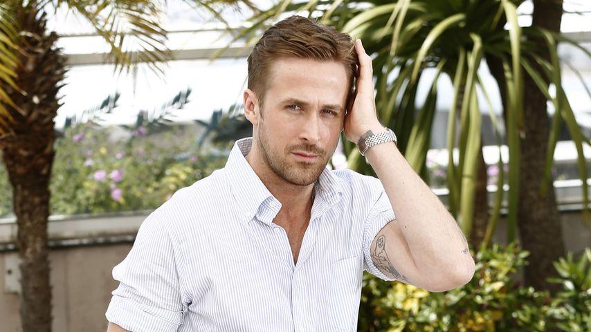Verrückte Stalkerin! Ryan Gosling wird verfolgt