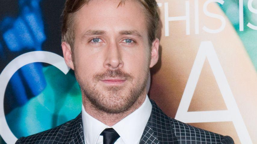 Ryan Gosling nimmt sich eine kreative Pause!