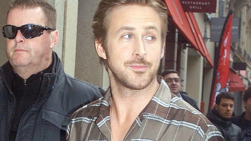 Promo-Stress! Ryan Gosling lässt Eva & Baby an Ostern allein