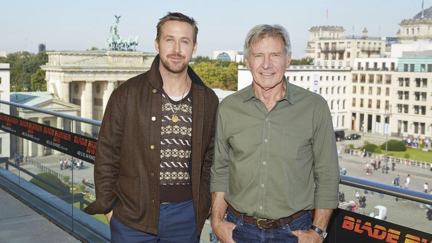 Ryan Gosling schnappte Chris Evans die Rolle weg