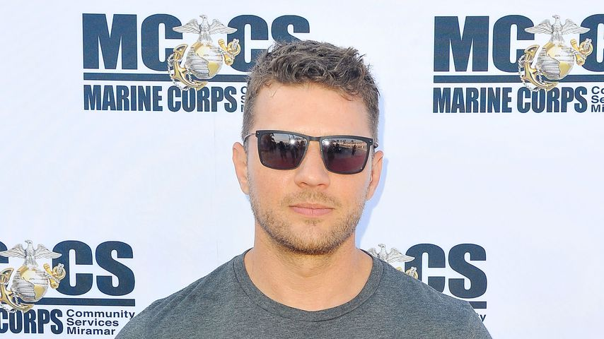 Ryan Phillippe, Hollywood-Star