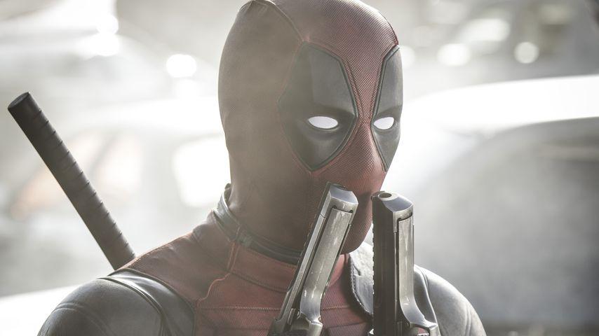 "Ryan Reynolds als ""Deadpool"""