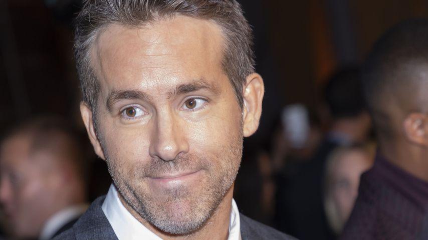 """Aufgesogen"": Ryan Reynolds ist ein großer ""Gossip Girl""-Fan"