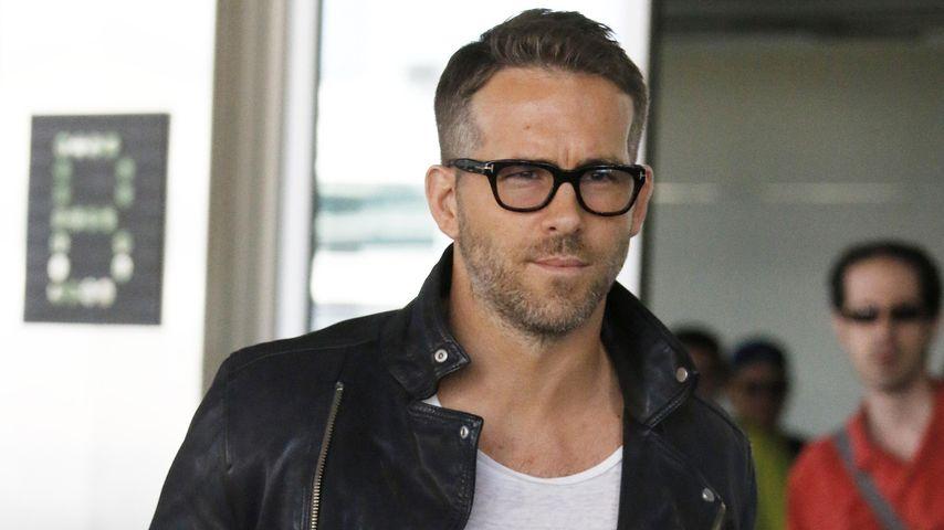 Nervenzusammenbruch: Ist Ryan Reynolds überarbeitet?