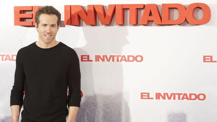 """Ryan Reynolds als neuer """"Highlander""""?"""