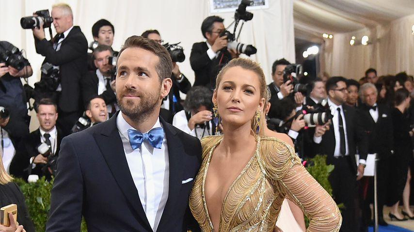 Ryan Reynolds und Blake Lively, Schauspieler