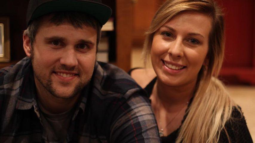 Ryan und Mackenzie Edwards, Reality-Stars