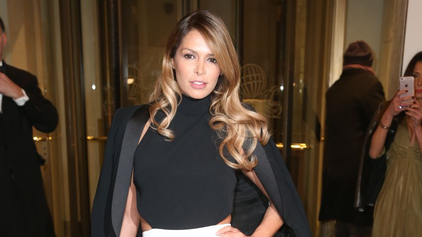 """Promi Big Brother""-Knaller: Zieht Sabia Boulahrouz ein?"