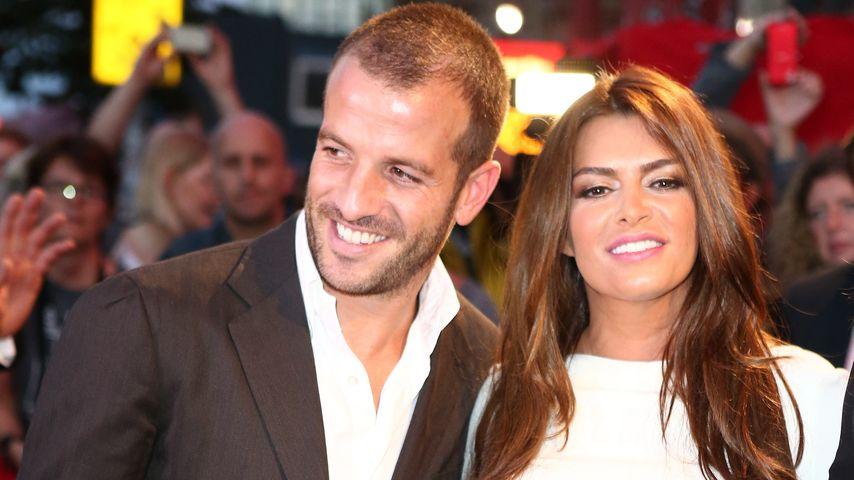 Traum geplatzt! Rafael & Sabia ziehen noch nicht in die USA