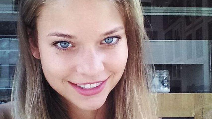 Ex-GNTM-Kandidatin Sabine: SIE soll die Show gewinnen!