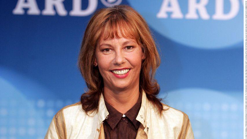 Sportjournalistin Sabine Töpperwien
