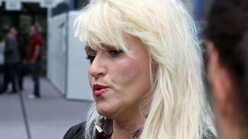 Nach Unfall: Sabrina Lange wäre aus Versehen fast verblutet