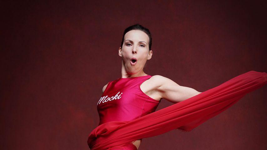 "Sabrina Mockenhaupt, ""Let's Dance""-Teilnehmerin 2019"