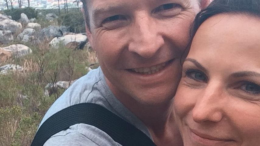 Sabrina Mockenhaupt und ihr Mann Kai