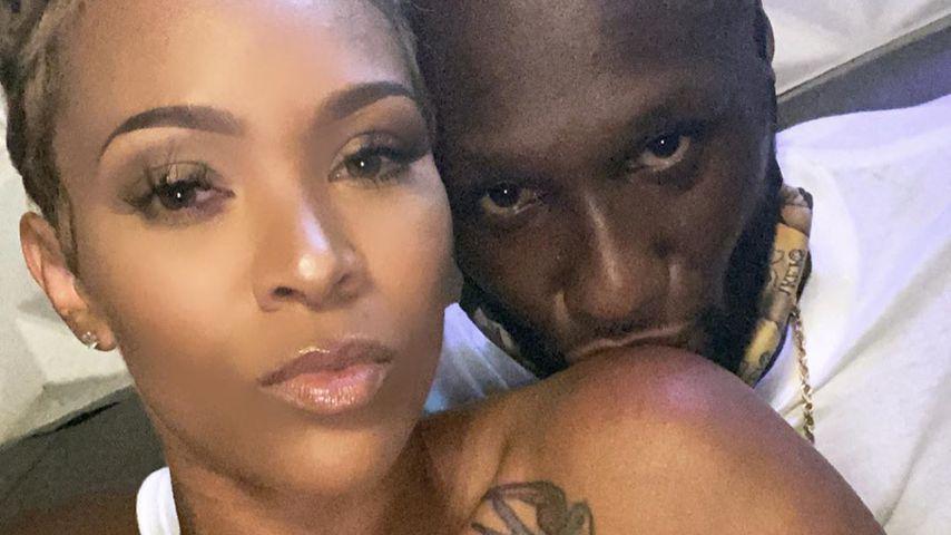 Lamar Odom ist wegen Kobe Bryants Tod nicht mehr enthaltsam