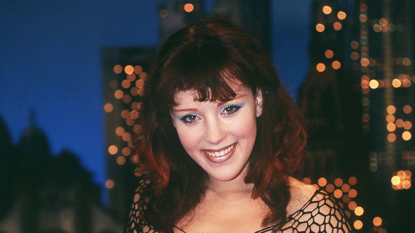 Sängerin Blümchen alias Jasmin Wagner