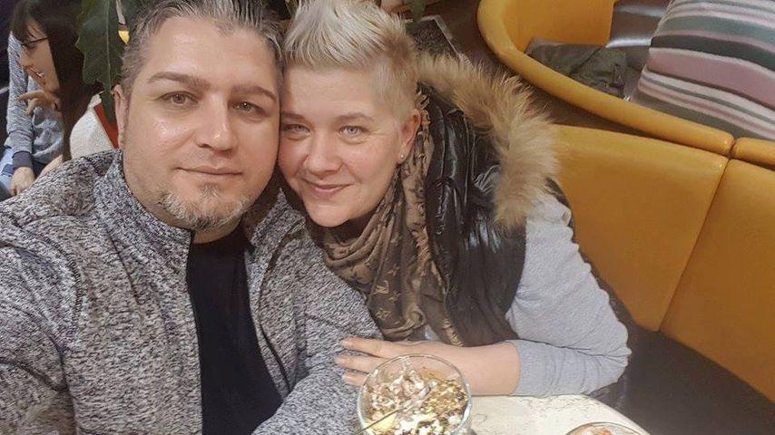 """Simone & Salim: """"Goodbye Deutschland""""-Paar hat geheiratet!"""