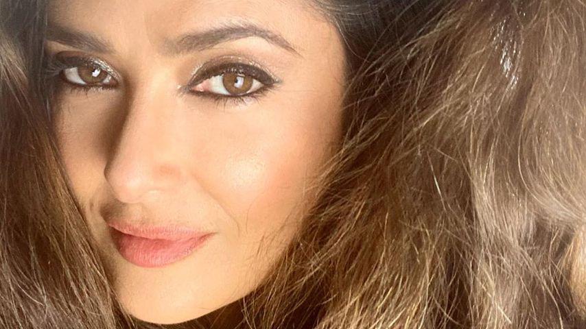 Schauspielerin Salma Hayek