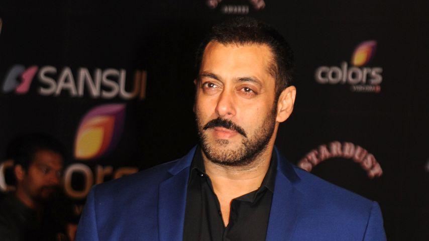 Wegen Tötung: Muss Bollywood-Star für sechs Jahre in Knast?