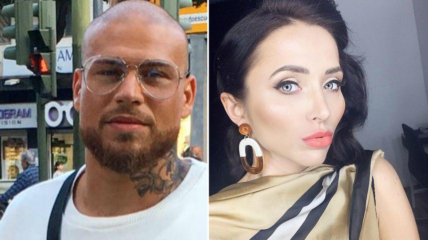 Erst Flirt, dann Beef: Salva beschimpft Anastasiya nach Date